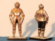 Ag Farm Toys: W Britain Royal Armouries Toy Soldiers
